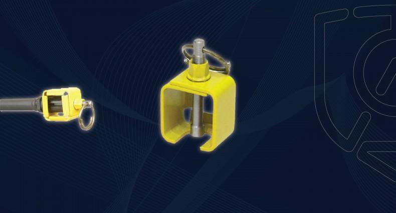 Blank Adapters for Cartridge Firearms