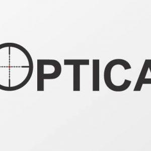 """სსიპ სამეცნიერო ტექნიკური ინსტიტუტი """"ოპტიკა"""" Logo"""